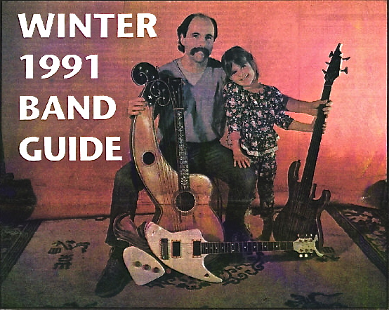 Father daughter bandguide
